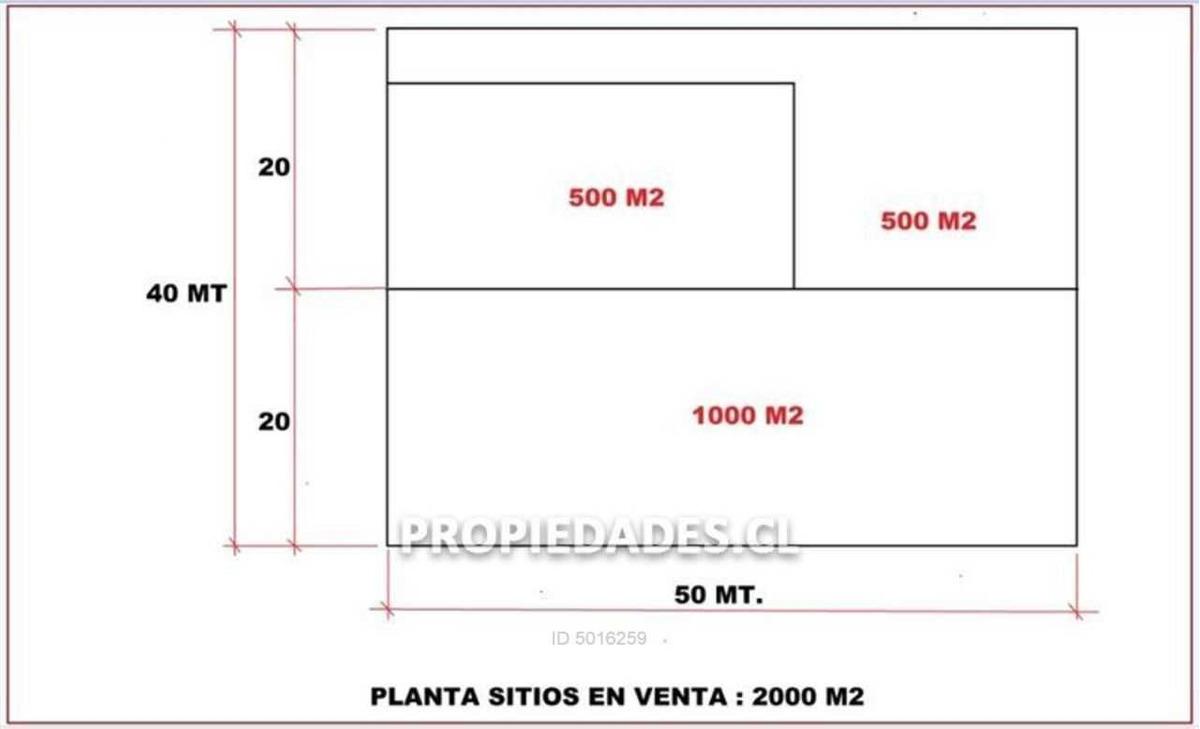 paño habitacional / metro rojas magallan