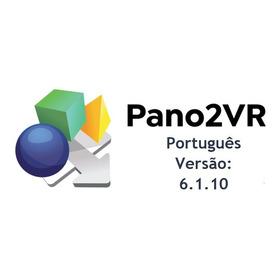 Pano2vr Pro 6 Pc/mac