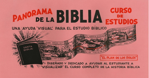panorama de la biblia · alfred thompson eade