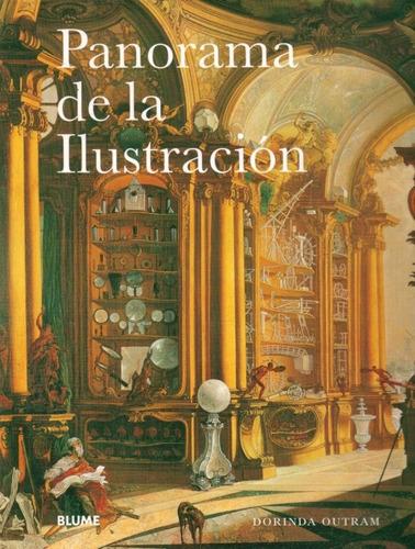 panorama de la ilustración / dorinda outram (envíos)