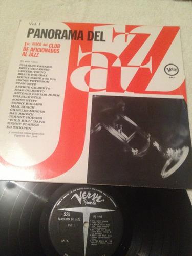 panorama del jazz vol. 1