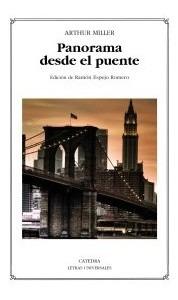 panorama desde el puente(libro novela y narrativa)