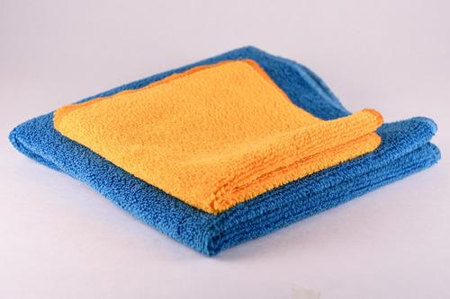 paños super absorbentes multiusos pack 4 50x33cm glim