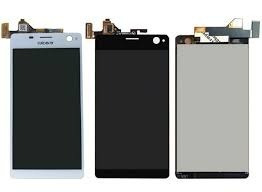 pantal display lcd y touch screen sony xperia c4 e5306 e5303