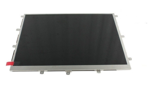 pantalla 10.1  lcd led display para motorola xoom tablet mz6