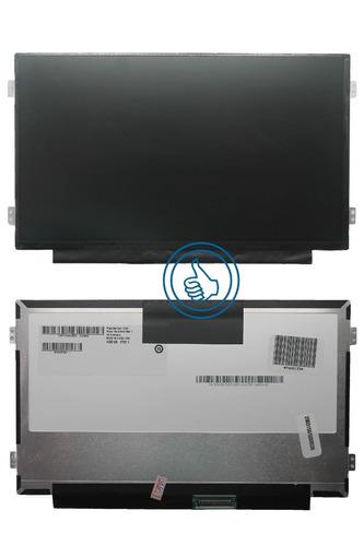 pantalla 10.1 led slim b101xtn01.1 1366x768 1015e 10-e lt41