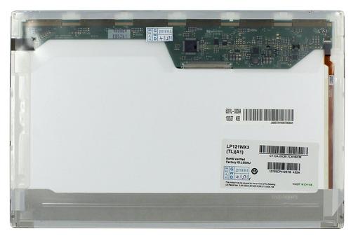 pantalla 12.1 led hp elitebook 2530, 2530p 2533 b121ew09 v.2