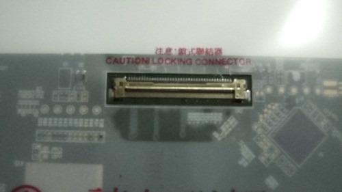 pantalla 14 led samsung np300e4c original!!