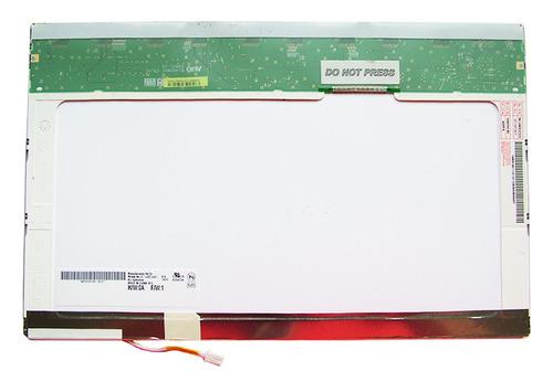 pantalla 14.0 ccfl hp dv1135la dv1300 dv1317la nx4800 n140a1