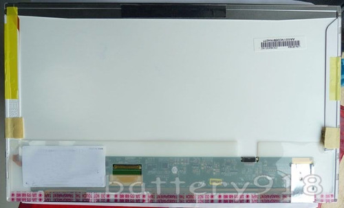 pantalla 14.0 led lenovo acer samsumg  toshiba hp dell
