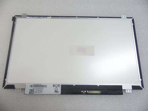 pantalla  14.0 led slim 30 pines para notebook hp 240-g6