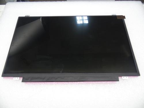 pantalla 14.0 led slim  notebook hp 14-am016la  30 pines