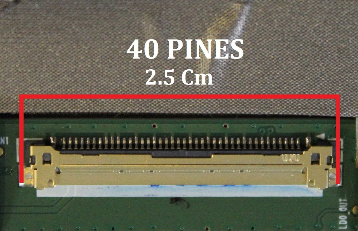 Pantalla 14 0 Slim 1600x900 Hd Ibm Lenovo T430s T430