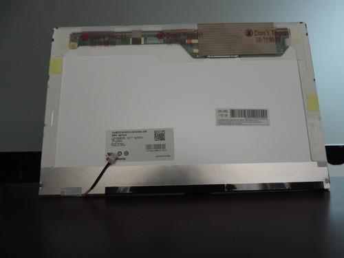 pantalla 14,1 lcd portatil hp acer lenovo dell nueva
