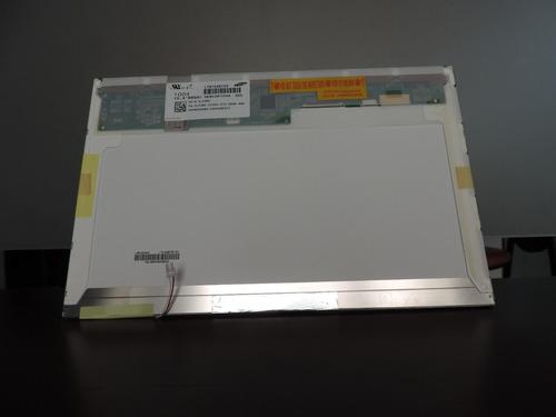 pantalla 15.4 lcd portatil hp acer lenovo dell nueva