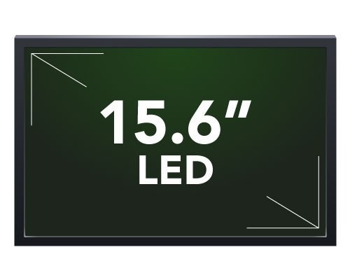 pantalla 15.6 led 40 pines toshiba satellite c655-s5512