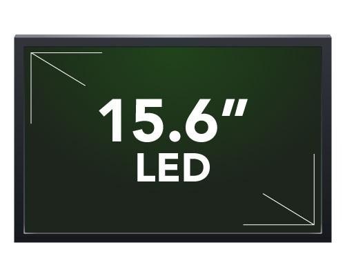 pantalla 15.6 led 40 pines toshiba satellite c655-sp6001m