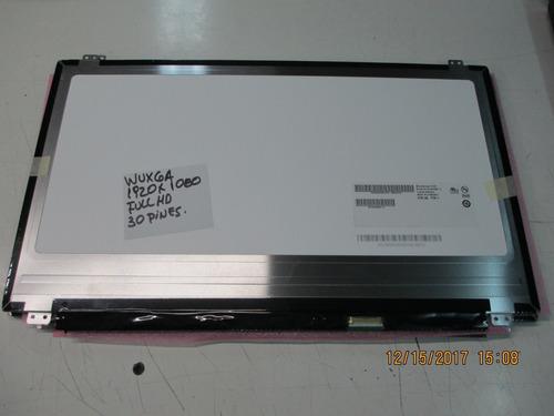 pantalla 15,6 led edp slim full hd 30 pines 1920x1080