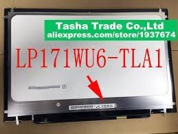 pantalla 15.6 slim 17.1 30 pines lp156whb lp17.1wu6 14.0 15.