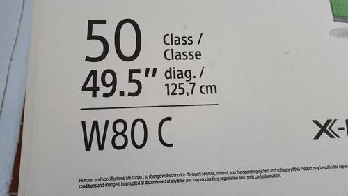 pantalla 3d sony bravia 50