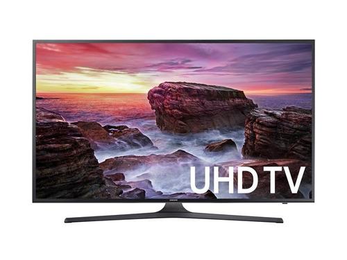 pantalla 4k smart tv 65 samsung uhd wi-fi  hdmi  usb