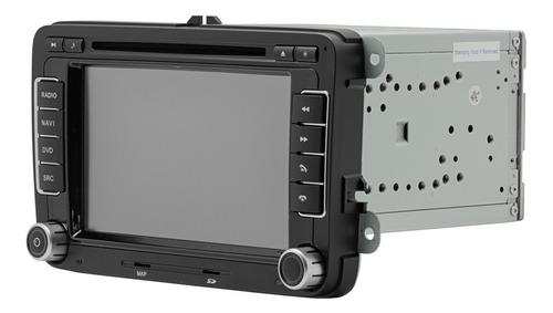 pantalla 8' vw con android para jetta passat bora estereo