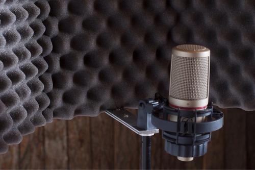 pantalla acustica fonoabsorbente (sin envio)