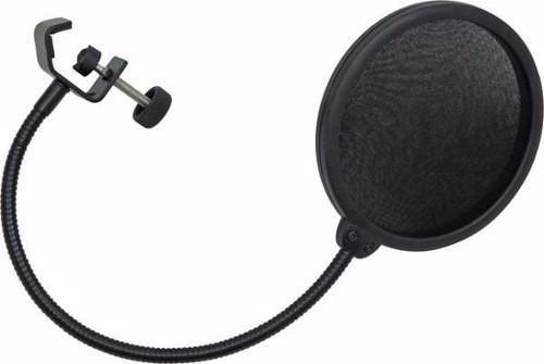 pantalla antipop para mic condenser konig & meyer 30700