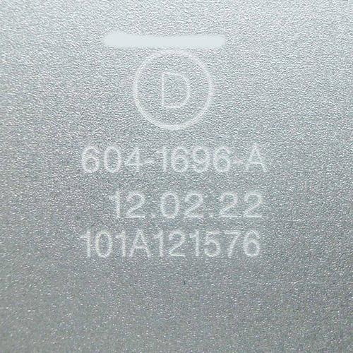 pantalla back oem macbook pro 13  mc724 md313 md101 2011