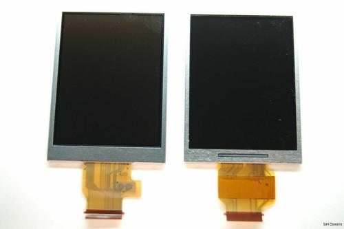 pantalla camara olympus sz10 11 12 14 sz16 sz20 30