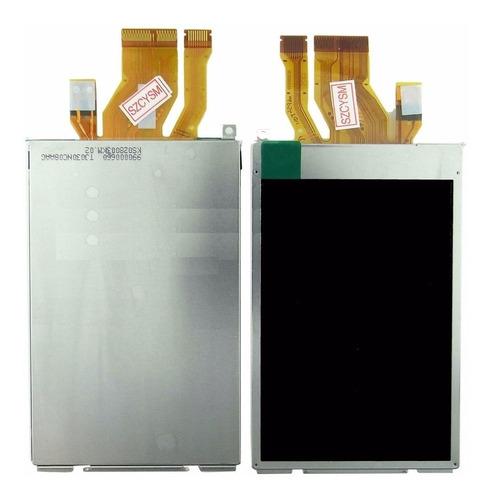 pantalla cámara panasonic dmc-fh22 lcd + touch táctil