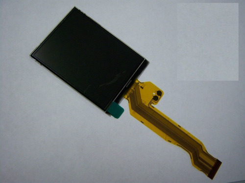 pantalla cámara panasonic dmc-fs42, dmc-fs4 fs6 fs62 ls85