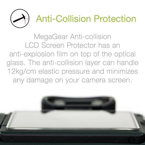 pantalla cámara protector