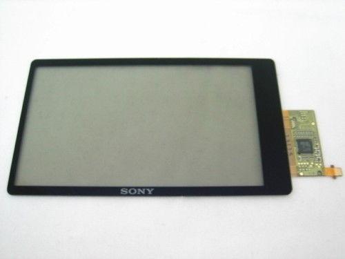 pantalla cámara sony dsc-tx100 tx100v tactil touch (no lcd)