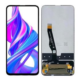 Pantalla Cambio Display Huawei Y9 2019 Prime Coloc En 60 Min