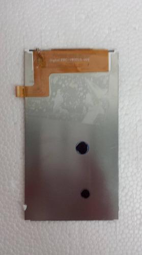 pantalla celular display