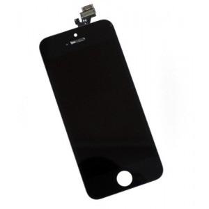 pantalla celular iphone 5 +bateria +vidrio templado