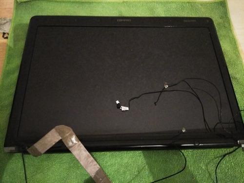 pantalla compaq presario v3000 perfectas condiciones