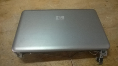 pantalla completa hp mini 2133