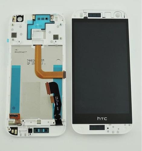 pantalla completa htc one m8 mini - centralpda
