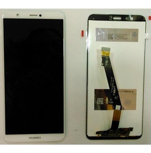 pantalla completa huawei p smart + instalcion 100% garantia