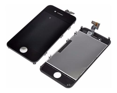 pantalla completa iphone 4 4g y 4s, original :: surco