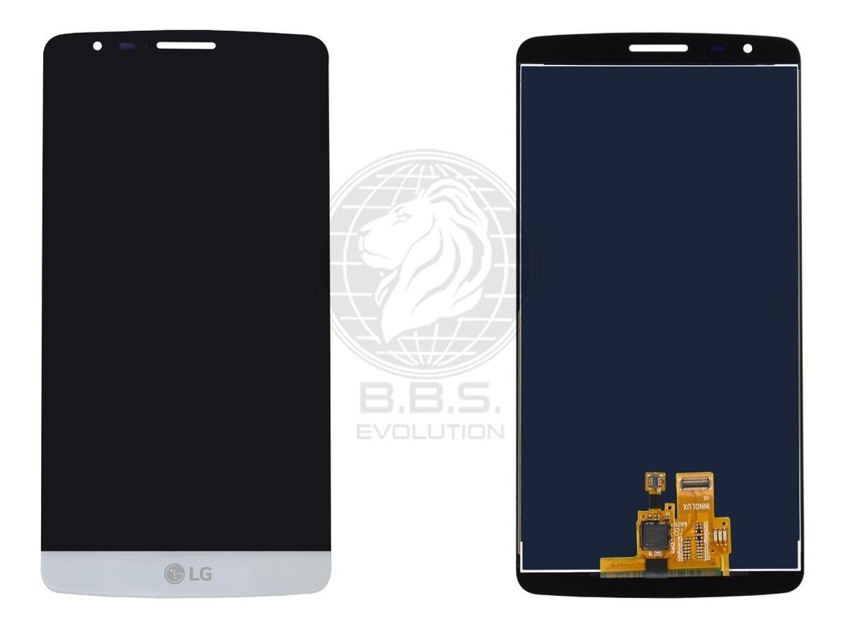 a2828aacf5d Pantalla Completa Lcd Touch Lg G3 Stylus D690 D693 + Regalos ...