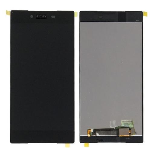 pantalla completa lcd y touch sony xperia z5 premium e6853
