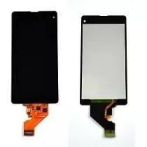 pantalla completa original sony xperia z1 compact