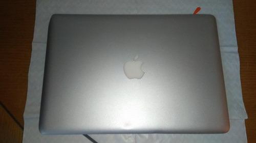 pantalla completa para macbook a1278  año 2008 60 trump