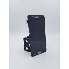 Pantalla Completa Samsung J7 J710 2016 Amoled Original