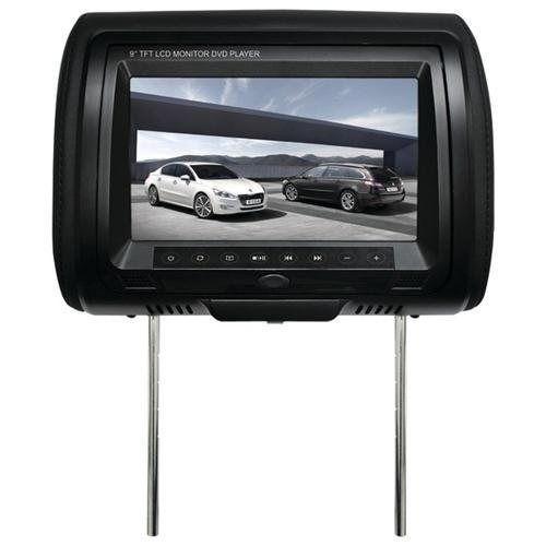 pantalla con dvd para automovil exclusiva concept cld-902