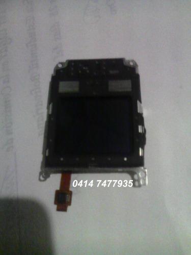 pantalla con flex para nokia modelo 1208b