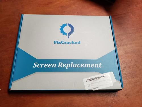 pantalla cristal digitalizador tactil ipad mini 1 y 2 +boton